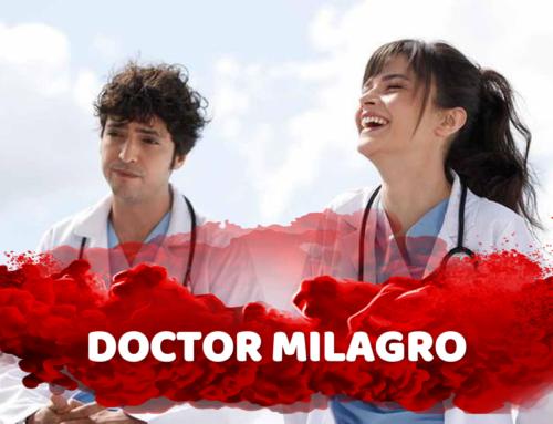 Doctor Milagro Capítulos Completos