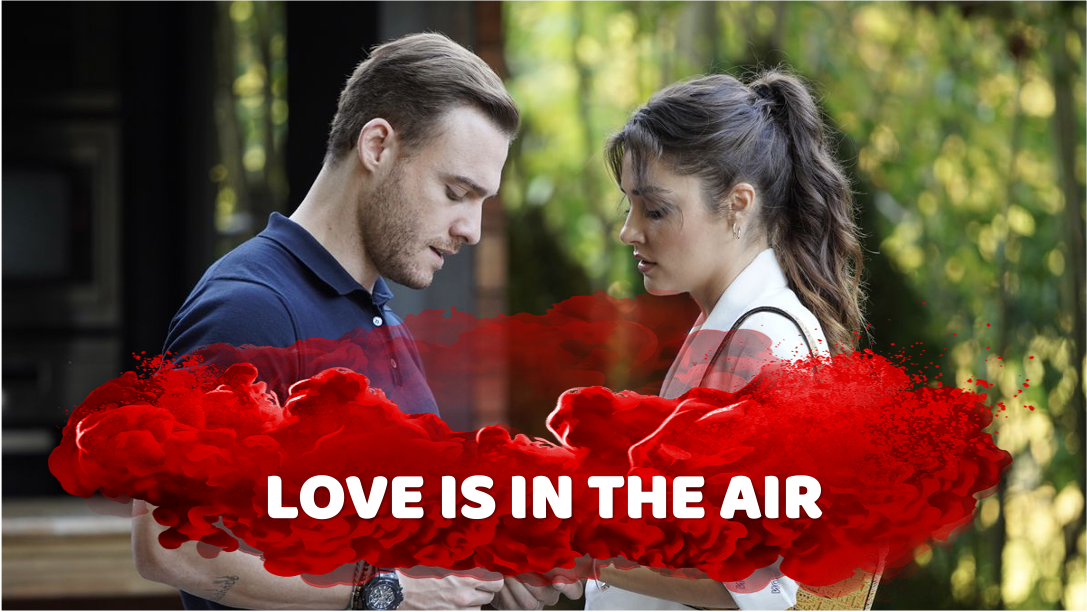 Ver novela love is in the air en español GRATIS