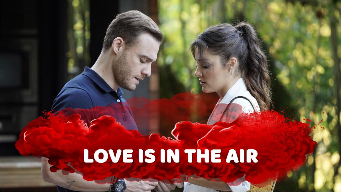 Ver novela love is in the air en español GRATIS