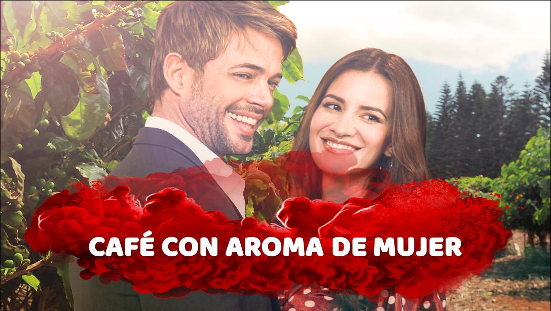 Café Con Aroma De Mujer Online Gratis
