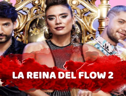Ver Telenovela La Reina Del Flow 2 Capítulo 13 Gratis