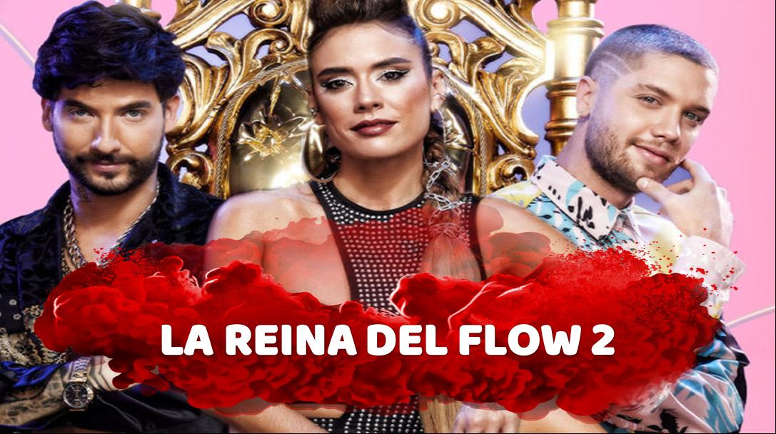 Ver La Reina Del Flow 2 Temporada Gratis Online