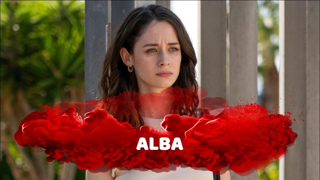 Alba Telenovela Gratis Online