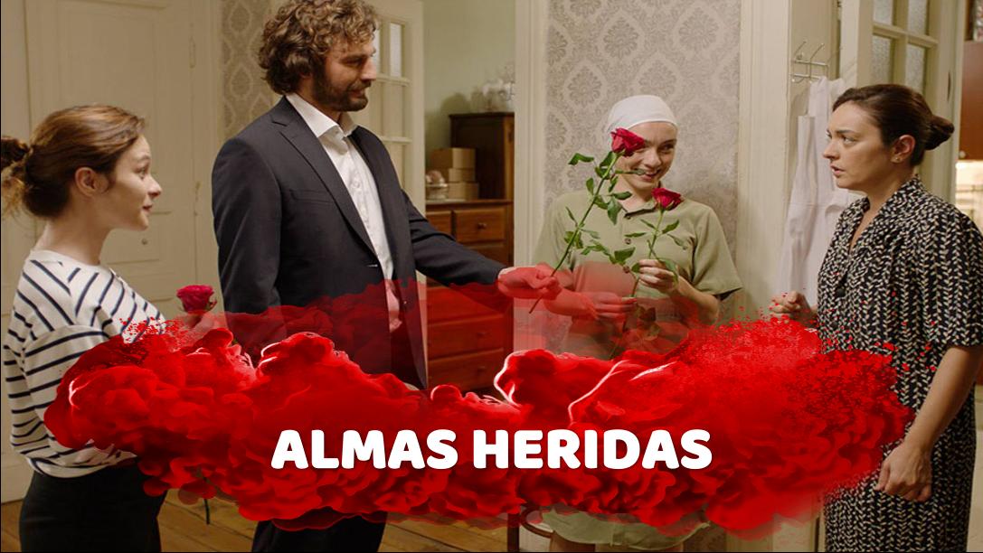 Ver Almas Heridas En Español Gratis - Masumlar Apartmani