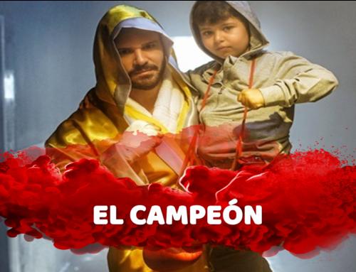Ver El Campeón Capítulo 41 Gratis Online