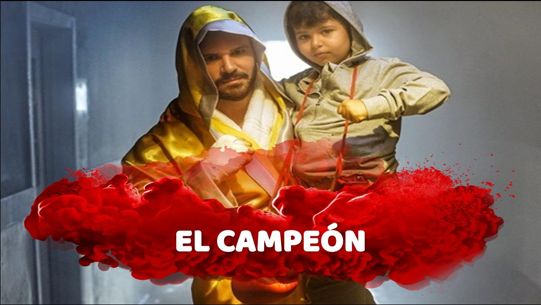 VER TELENOVELA TURCA EL CAMPEON - SAMPIYON