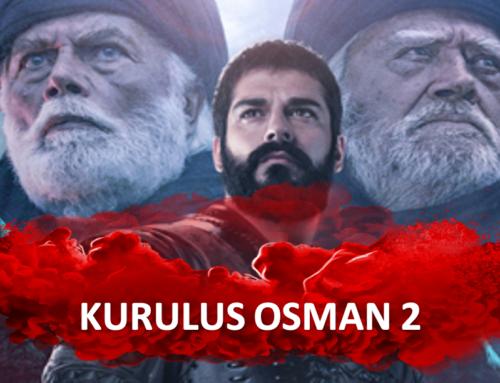 Kurulus Osman 2 Capítulos Completos